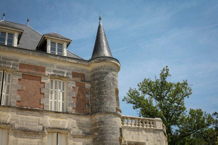 Château Charbontière