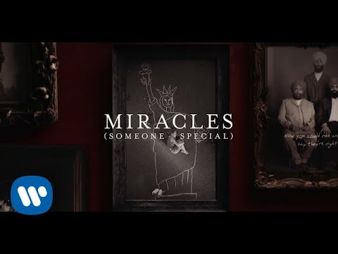 Coldplay-nuovo singolo-Miracles (someone special)
