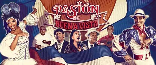 Pasiòn De Buena Vista il 6 dicembre a Lugano