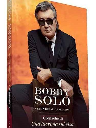 La biografia di Bobby Solo